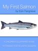 Eoin Fairgrieve - My First Salmon artwork