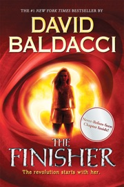 The Finisher (Vega Jane, Book 1): Extra Content E-book Edition PDF Download