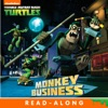 Monkey Business Teenage Mutant Ninja Turtles Enhanced Edition