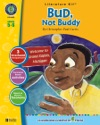 Bud Not Buddy - Literature Kit Gr 5-6