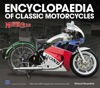 Encyclopaedia Of Classic Motorcycles