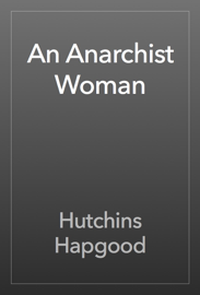 An Anarchist Woman book