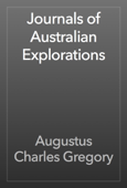 Journals of Australian Explorations