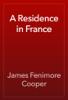 James Fenimore Cooper - A Residence in France artwork