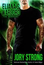Eliana's Warlord