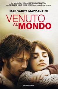 Venuto al mondo (Movie edition) Book Cover