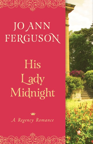 Jo Ann Ferguson - His Lady Midnight
