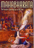 Mahabharata: The Greatest Spiritual Epic of All Time