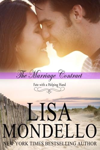 Lisa Mondello - The Marriage Contract