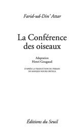 CONFéRENCE DES OISEAUX (LA)
