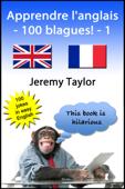 Apprendre l'anglais: 100 blagues!