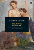 Vacanze romane Book Cover