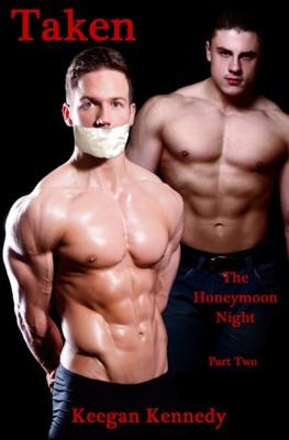 Taken: Part Two: The Honeymoon Night
