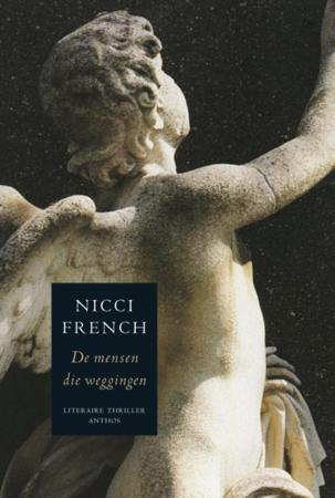 De mensen die weggingen - Nicci French