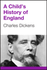 Charles Dickens - A Child's History of England artwork
