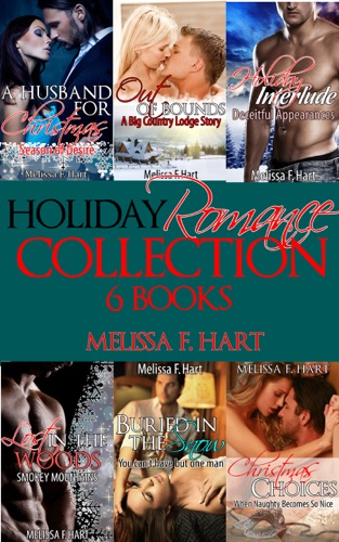 Melissa F. Hart - Holiday Romance Collection: 6-Book Bundle (Erotic Romance - Holiday Romance)