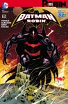 Batman And Robin 2011-  35