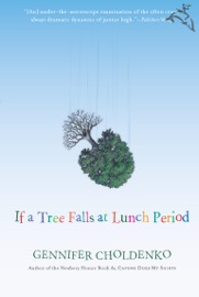If A Tree Falls At Lunch Period