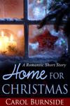 Home for Christmas (Romantic Short Story and Sampler)