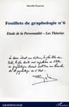 Feuillets De Graphologie N6