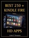 BEST 250 KINDLE FIRE HD APPS