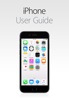 Apple Inc. - iPhone User Guide for iOS 8.4 artwork
