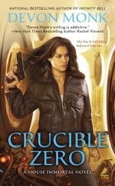 Crucible Zero PDF Download