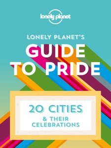 Lonely Planet's Guide To Pride Book Review