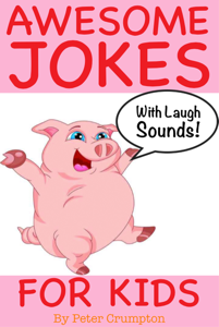Awesome Jokes For Kids Summary