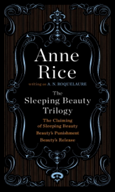 The Sleeping Beauty Trilogy book