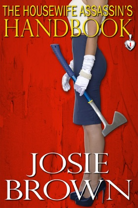 The Housewife Assassin's Handbook image