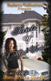 Secrets of a Kept Woman book
