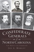 Confederate Generals Of North Carolina