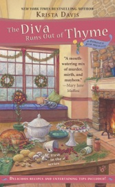 The Diva Runs Out of Thyme PDF Download