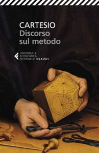 Discorso sul metodo Copertina del libro