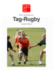 Gareth Tucker - Tag-Rugby ilustración