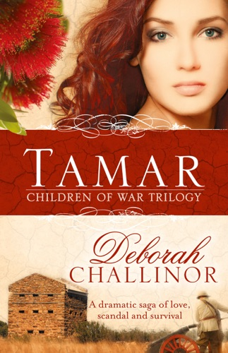 Deborah Challinor - Tamar