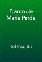 Pranto de Maria Parda