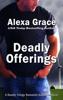 Alexa Grace - Deadly Offerings ilustración