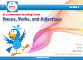 Nouns, Verbs, and Adjectives
