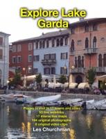 Explore Lake Garda