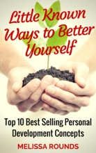 Little Known Ways To Better Yourself