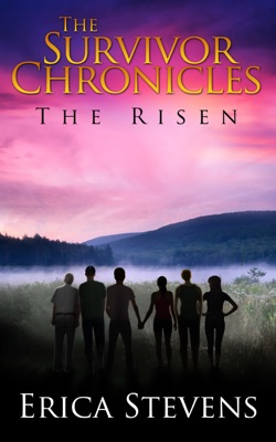 The Survivor Chronicles: The Risen