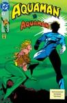 Aquaman 1991- 7