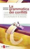 La grammatica dei conflitti Book Cover