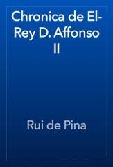 Chronica de El-Rey D. Affonso II
