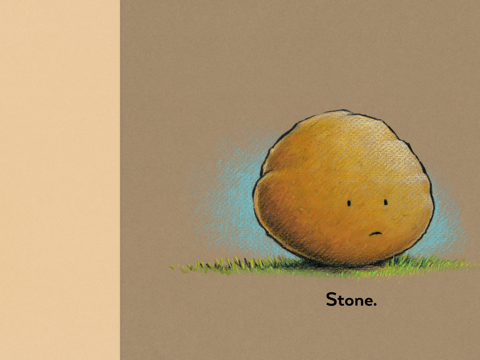 Stick and Stone by Beth Ferry & Tom Lichtenheld on Apple Books