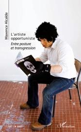 L'ARTISTE OPPORTUNISTE