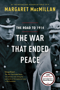 The War That Ended Peace Summary