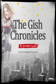 Vol 6 The Gish Chronicles A New Normal